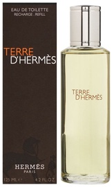 Hermes Terre D Hermes 125ml EDT Refill