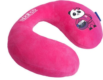 Sparco Kids Neck Pillow Pink SK1106PK