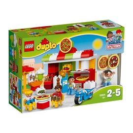 Konstruktor Lego Duplo Pizzeria 10834