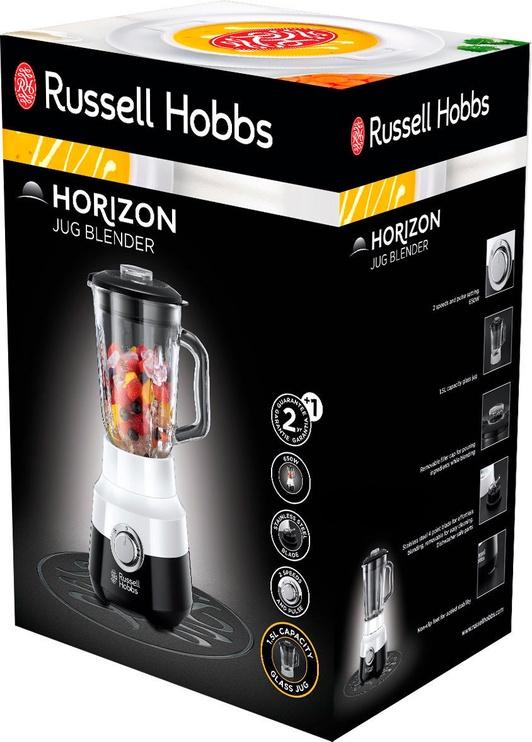 Russell Hobbs Blender Horizon White 24721-56