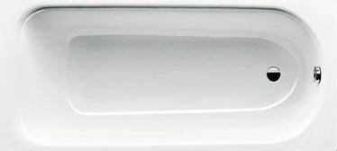Kaldewei Saniform Plus Bath White 180x80