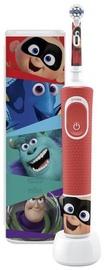 Braun Oral-B D100.413.4KX Electric Toothbrush Pixar