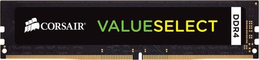 Operatiivmälu (RAM) Corsair ValueSelect CMV8GX4M1A2400C16 DDR4 8 GB