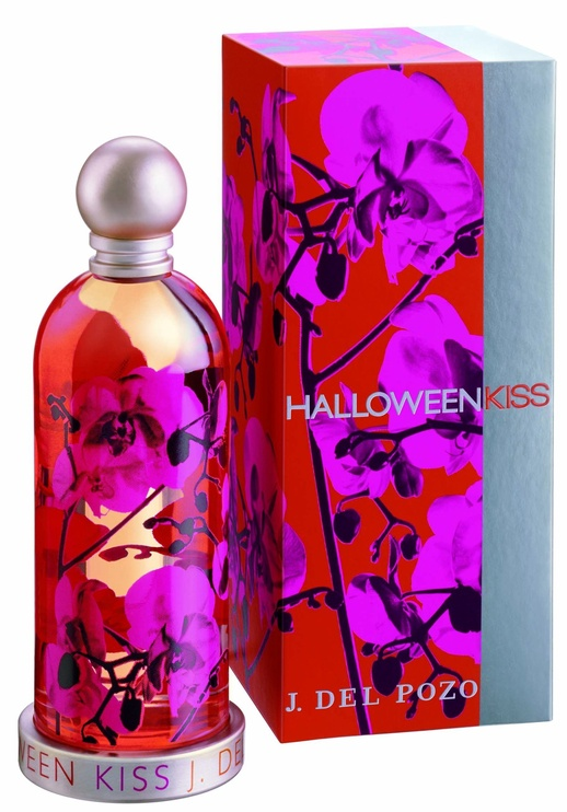 Jesus Del Pozo Halloween Kiss 50ml EDT