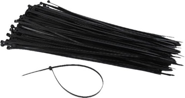 Gembird UV resistant Nylon cable ties 250mm 100 pcs