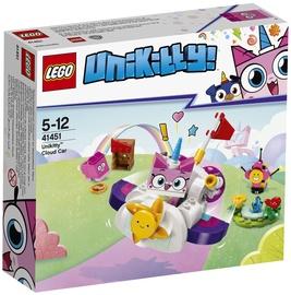 Konstruktor Lego Unikitty Cloud Car 41451