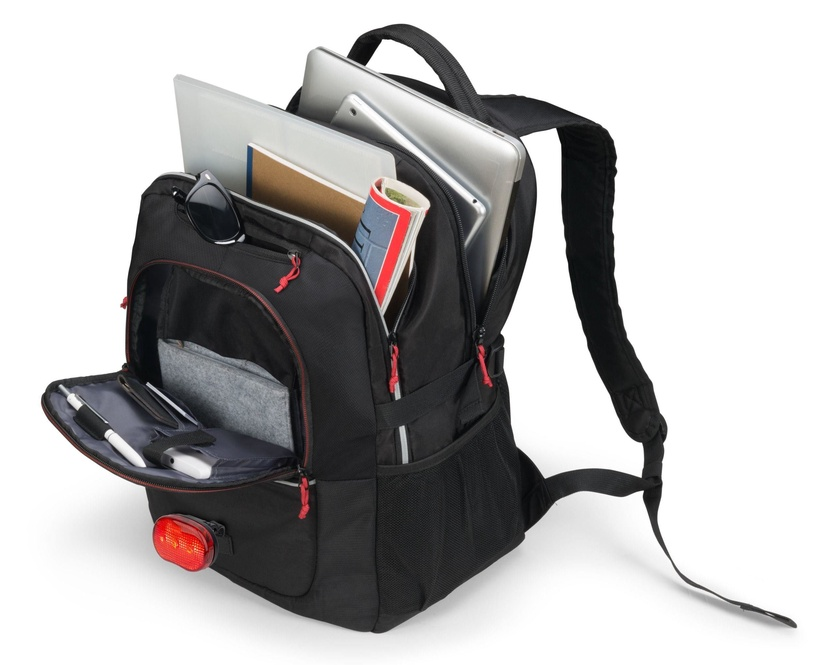 Dicota Backpack Plus SPIN 14-15.6 D31736