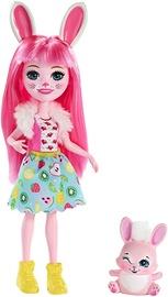 Nukk Mattel Enchantimals Bunny FXM73