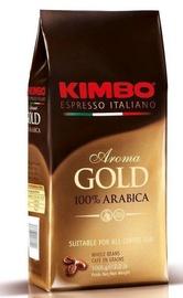Kimbo Aroma Gold Coffee Beans 1kg