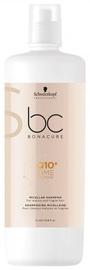 Šampoon Schwarzkopf Bonacure Q10+ Time Restore Micellar, 1000 ml