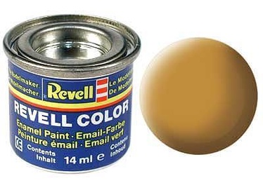 Revell Email Color 14ml Reddish Brown 32188R