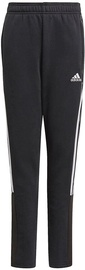 Adidas Tiro Sweat Pants GM7332 Black 164 cm