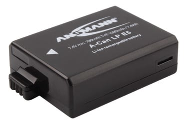 Ansmann A-Can LP-E5 1000mAh