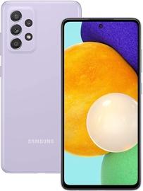 Мобильный телефон Samsung Galaxy A52 4G, фиолетовый, 6GB/128GB