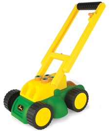 Tomy John Deere Toy Lawn Mower With Sound 35060