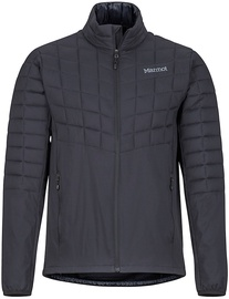 Marmot Mens Featherless Hybrid Jacket Black S