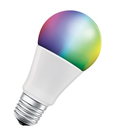 Nutipirn Ledvance LED, E27, A75, 14 W, 1521 lm, 2700 - 6500 °K, rgb, 1 tk