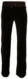 Bars Womens Sport Trousers Black 80 S