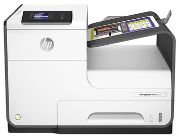 Tindiprinter HP PageWide Pro 452dw, värviline