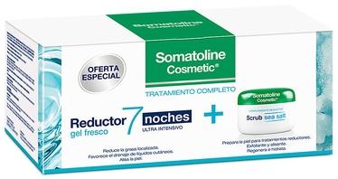 Somatoline Slimming 7 Nights Ultra Intensive Gel 400ml + 350g Sea Salt Scrub