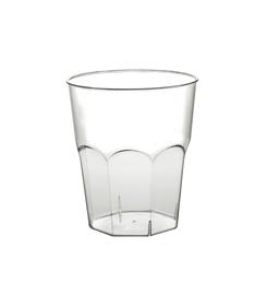 Joogiklaasid ühekordsed 200 ml 6 tk
