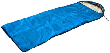Magamiskott Besk Sleeping Bag 180x75cm Blue 72943