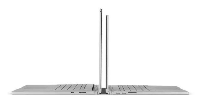 Microsoft Surface Book 2 BND-HNR-00004+ADOBECC