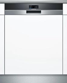 Integreeritav nõudepesumasin Siemens iQ700 SN578S36UE