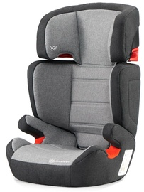 Автомобильное сиденье KinderKraft Junior Fix Black/Grey, 15 - 36 кг