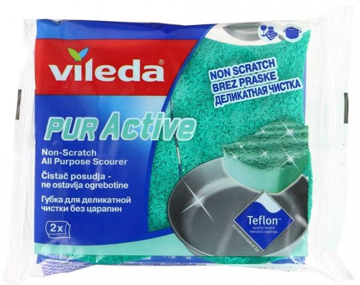 Vileda Pur Active 2Pcs 158083943