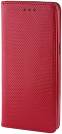 Forever Smart Magnetic Fix Book Case For Apple iPhone 7/8 Red