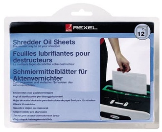 Rezel Shredder Oil Sheets