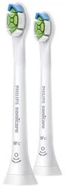Tavalised Sonic-hambaharja pead Philips HX6072/27, 2