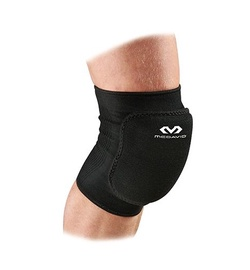 Mcdavid Knee Protector Black L