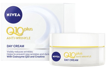 Nivea  Q10 Plus Anti Wrinkle Day Cream SPF30 50ml