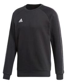 Adidas Core 18 Sweatshirt CE9064 Black L