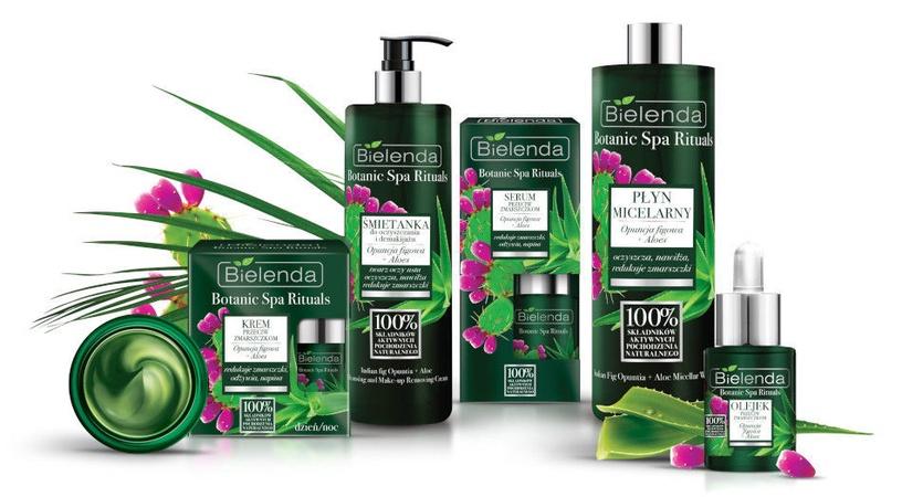 Bielenda Botanic Spa Rituals Indian Fig Opuntia + Aloe Anti Wrinkle Face Oil 15ml