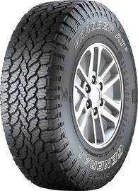 Suverehv General Tire Grabber AT3, 215/60 R17 96 H F E 72