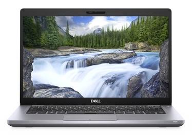 "Sülearvuti Dell Latitude 5410 Silver N001L541014EMEA_16 PL Intel® Core™ i5, 16GB, 14"""