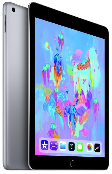 Apple iPad 6th Gen 9.7 Wi-Fi 128GB Space Grey