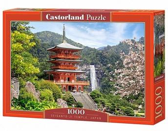Pusle Castorland Buddhist Temple, 1000 tk