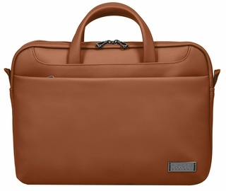 Port Designs Zurich Toploading Case 13-14 Brown