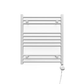 Terma Basia Towel Dryer White 500x578mm