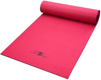 Christopeit Yoga Mat Red