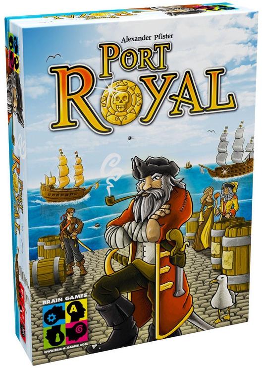 Brain Games Port Royal