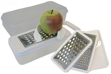 Asi Collection Grater Set