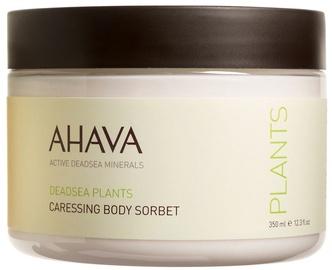 AHAVA Dead Sea Plants Caressing Body Sorbet 350ml