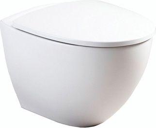 Ifö Sign Art 355x520mm WC White