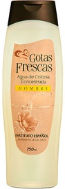 Instituto Español Gotas Frescas Hombre Concentrated 750ml EDC