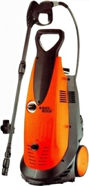 Black & Decker 1700 WB High Pressure Washer